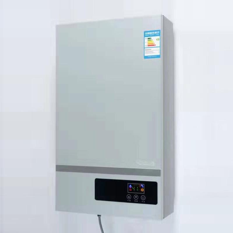 249银拉丝-12L燃气热水器